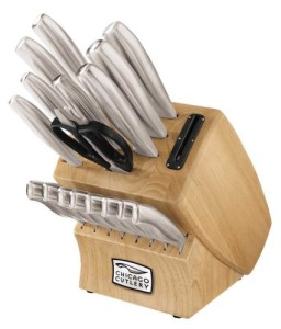 best knives set for kitchen