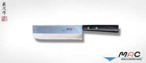 ideal chinese chef knife