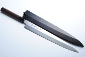 good Sashimi Knives
