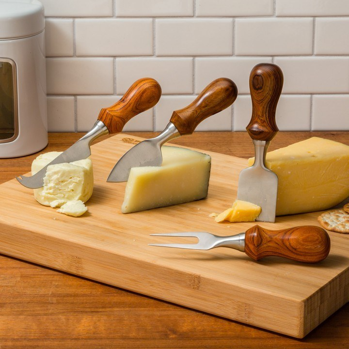Best Cheese Knives Top Cheese Knives Reviews